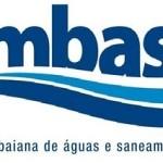 Site da Embasa – www.embasa.ba.gov.br
