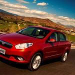 Fiat Grand Siena 2012 – Fotos e Preços