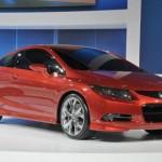 Novo Honda Civic 2012 – Fotos e Modelos