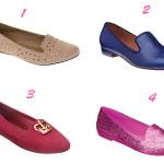 Slippers Moda 2012 – Fotos e Modelos