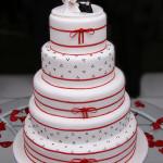 Bolos para Casamento – Fotos e Modelos