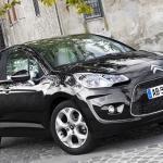 Novo Citroën C3 – Fotos e Modelos