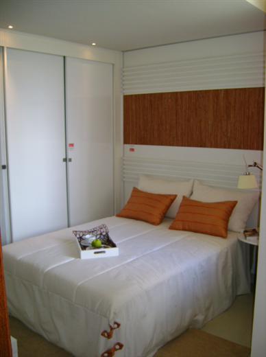 decoracao de quartos para ambientes pequenos : decoracao de quartos para ambientes pequenos:Decoração de Quartos de Casal Pequeno – Dicas e Fotos