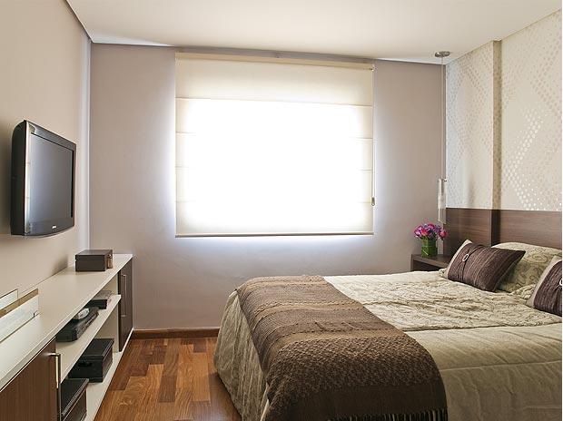 decoracao quarto bebe pequenos ambientes:Decorando Quartos de Casal Pequenos