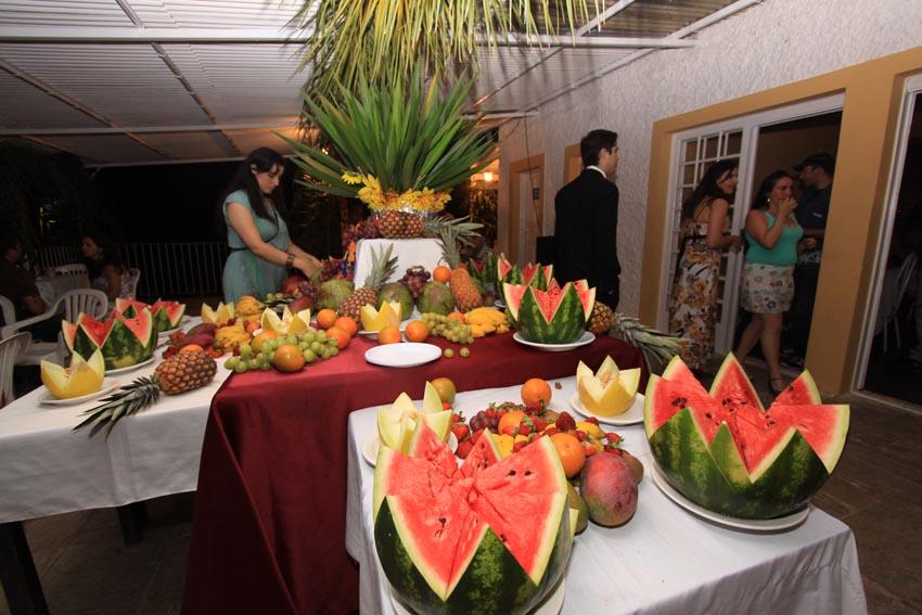 Decoração Havaiana Simples - decoraç u00e3o festa havaiana 8