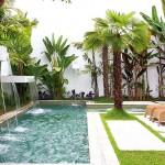 decoração-para-jardim-com-piscina