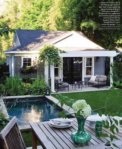 mesa jardim carrefour : mesa jardim carrefour:decoração-para-jardim-com-piscina-4