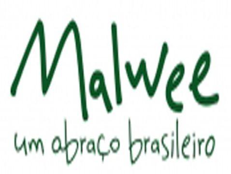 Site da Malwee – www.malwee.com.br