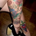 tatuagem-na-panturrilha-2