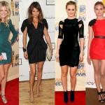 Vestidos para Balada 2012 – Dicas e Tendências