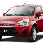Ford Ka 2013 – Fotos e Preços