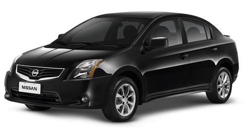 Nissan Sentra 2012/2013 – Fotos, Preços e Modelos