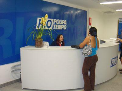 Poupa Tempo Rio de Janeiro – Serviços, Telefones e Endereços