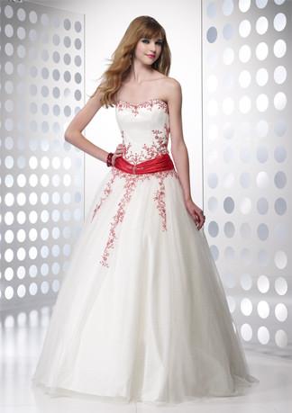 Vestidos para Debutantes Tendências 2012 – Dicas e Fotos