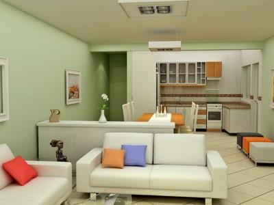 Decoração para Casas e Apartamentos Simples e Baratas – Fotos e Dicas