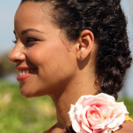 Flores nos Cabelos – Fotos e Dicas de como Usar