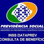 INSS Dataprev – Consulta Extratos de Pagamentos