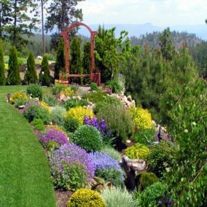 Jardinagem e paisagismo fotos e dicas de projetos for Paisagismo e jardinagem