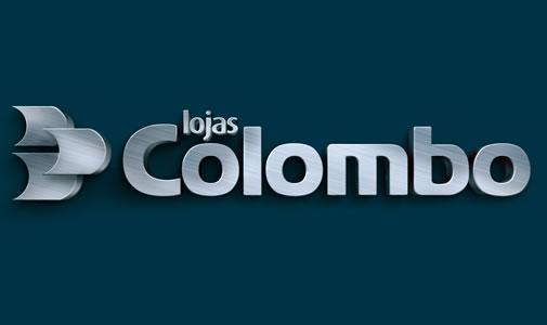Site Lojas Colombo – www.colombo.com.br