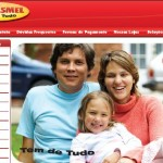 Site Lojas Mel – www.lojasmel.com.br