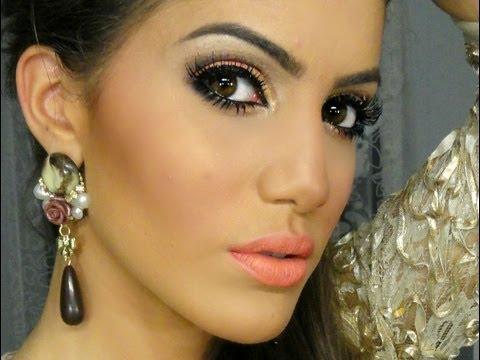 Maquiagem para Formatura 2012 – Tendências e Fotos
