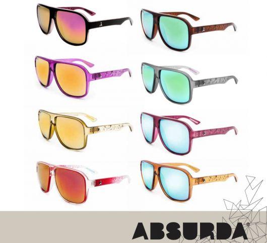 Óculos Absurda - Fotos, Preços e Onde Comprar 98b2eb42a8