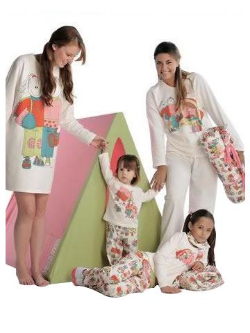 Pijamas Sonhart – Saiba como ser Revendedora
