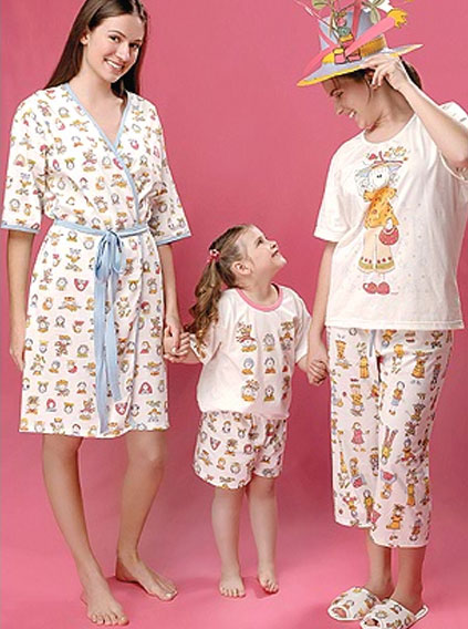 df6005519ed352 Pijamas Sonhart - saiba como ser Revendedora