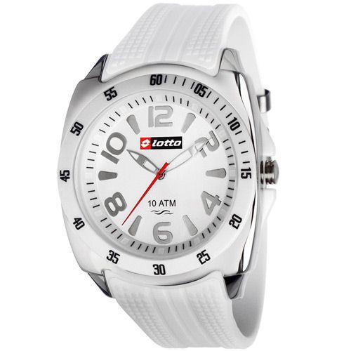 Relógio Branco Masculino – Fotos e Onde Comprar?