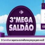Saldão Carrefour 2012 – Ofertas e Informações