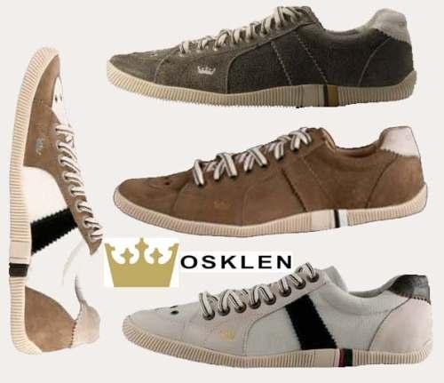 Tênis Osklen Masculino 2012 – Fotos e Modelos
