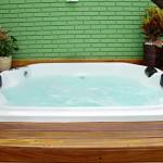 Banheira de Hidromassagem – Fotos e Preços