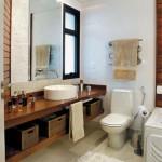 Banheiros Pequenos Decorados – Dicas e Fotos