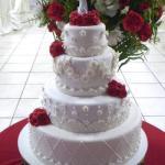 Bolos de Casamento – Fotos e Modelos
