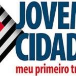 Inscrição Programa Jovem Cidadão 2012