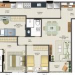 planta-apartamento-3-quartos