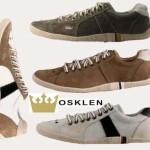 Tênis Osklen Masculino 2012 – Fotos e Preços