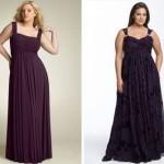 Vestidos Longos Para Gordinhas – Tendências 2012
