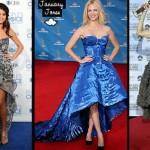 Vestido Assimétrico – Fotos e Modelos