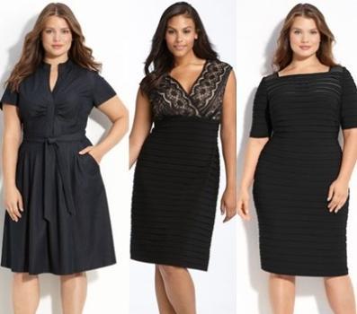 Plus Size com Estilo – Dicas de Moda 2015 para Gordinhas