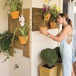 Como Fazer um Jardim Vertical – Dicas e Fotos