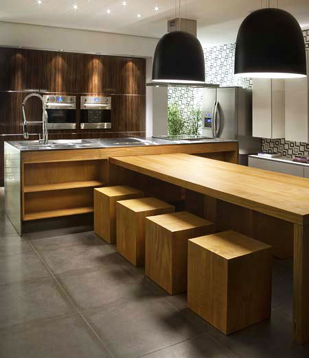 Datoonzcom = Cozinha Planejada Luxuosa ~ Várias idéias de design atraente pa # Cozinha Planejada Luxuosa