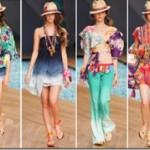 Moda Primavera Verão 2013 – Tendências e Fotos