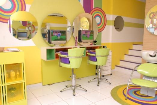 Móveis para Decoração de Salão de Beleza