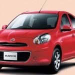 Novo Nissan March 2012-2013 – Fotos e Preços