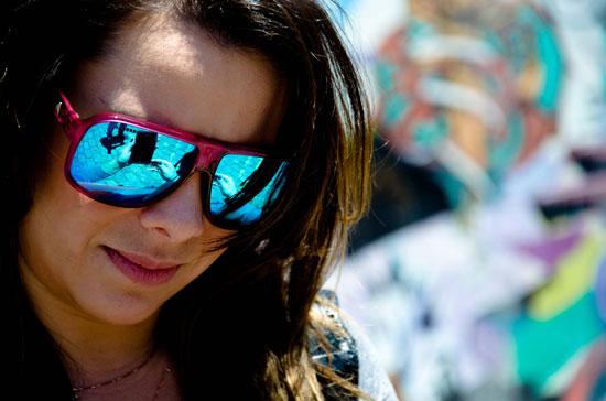 Óculos Absurda Calixto – Fotos e Modelos