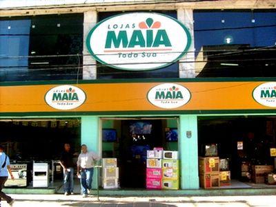 Ofertas e Promoções Lojas Maia