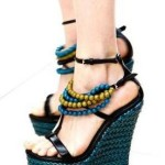 Sandálias para o Verão 2013 – Dicas e Fotos