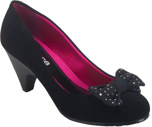 Sapatos Femininos de Camurça – Dicas e Fotos