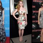Tendências de Vestidos de Festas 2013 – Fotos e Modelos